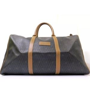 Christain Dior Travel duffle Boston Bag 70